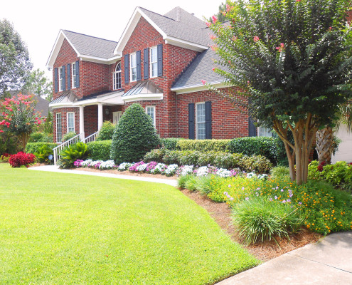 Lawn Treatment Summerville